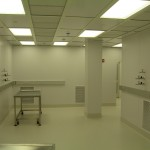 Cleanroom Engineering