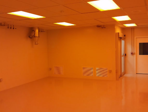 Cleanroom Construction   Cleanroom Design   Cleanroom Technology